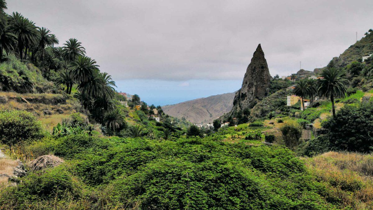 La Gomera/ Image via @Kuoni