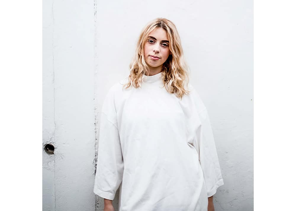 Francesca Willow