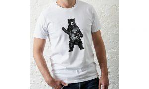 Go Bear for Christmas