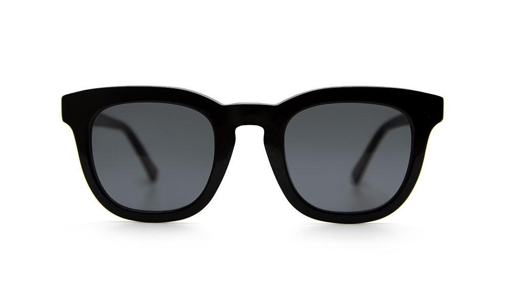 Pendo Black Sunglasses