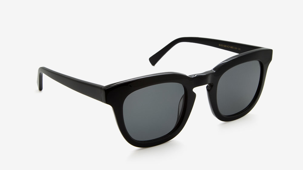 Pendo Black Sunglasses