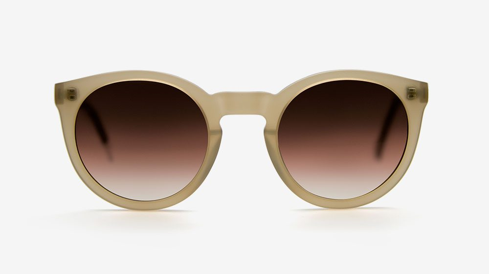 light round sunglasses