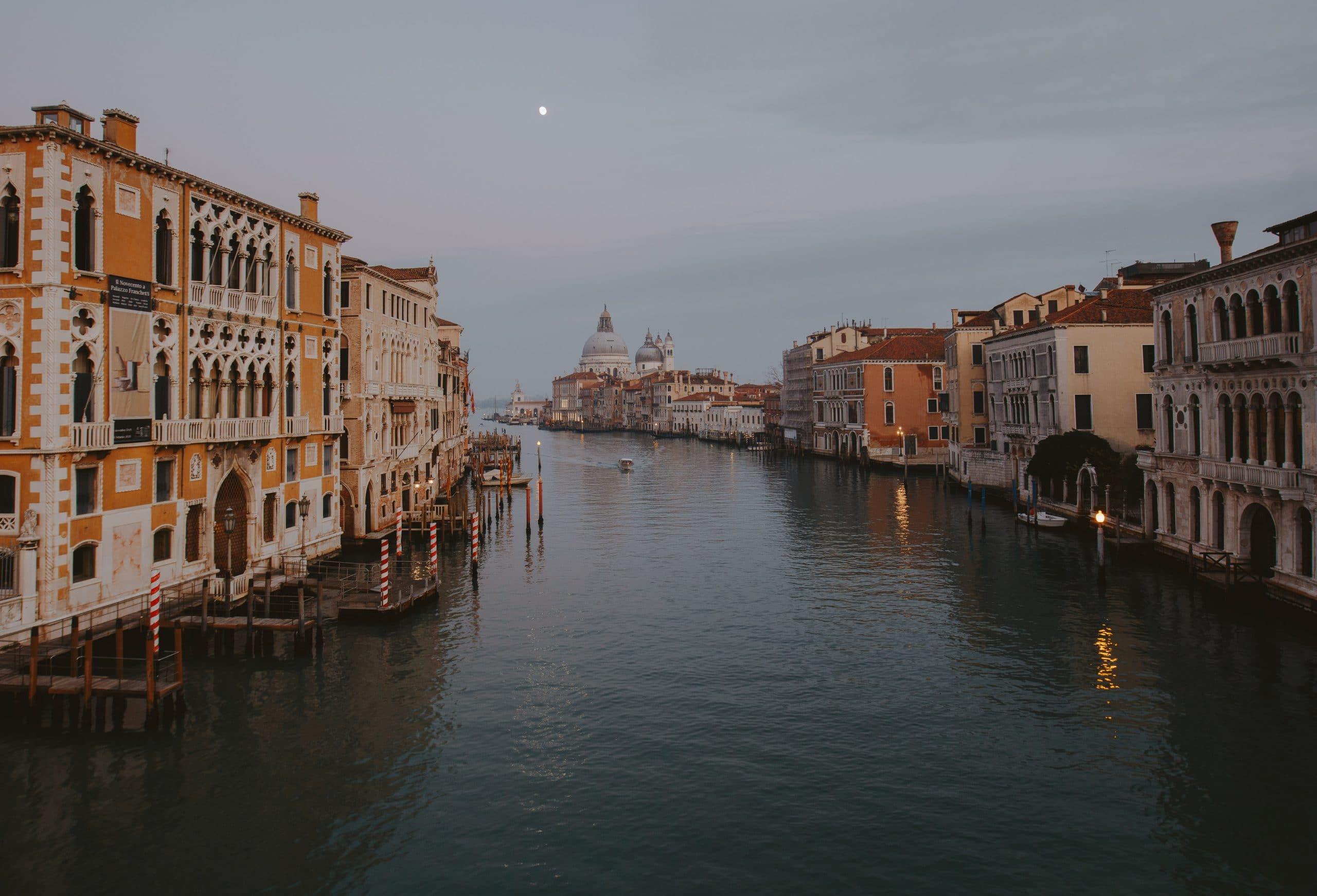 Travel Journal: Next stop, Venice