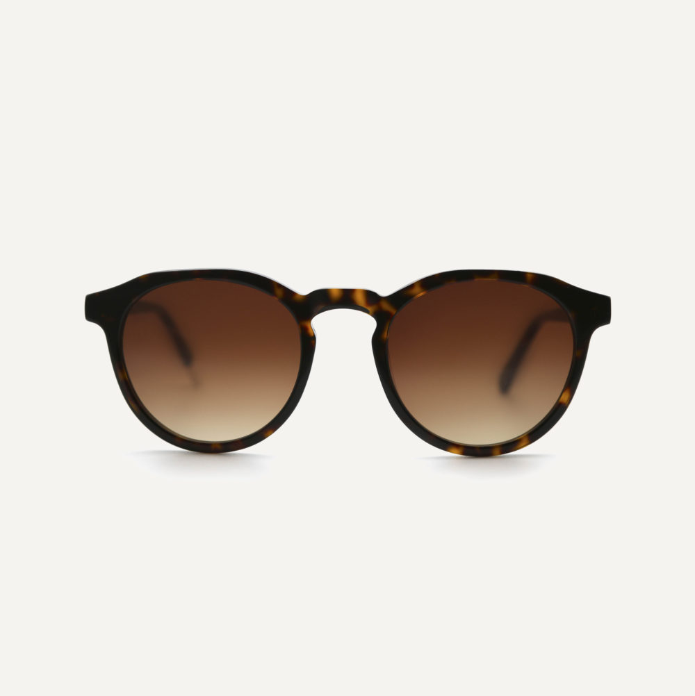 Pala eco friendly sunglasses with polarised lenses