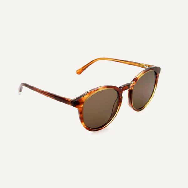 darya honey sunglasses angle cutout