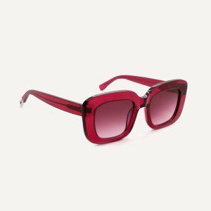 farai berry sunglasses angle cutout