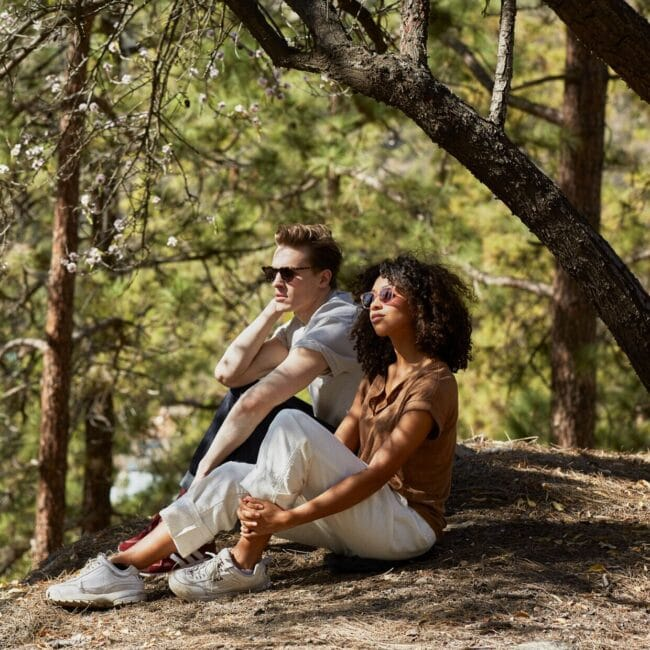 Top five reasons to choose ethical and more sustainable sunglasses