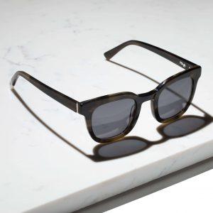 green square acetate sunglasses