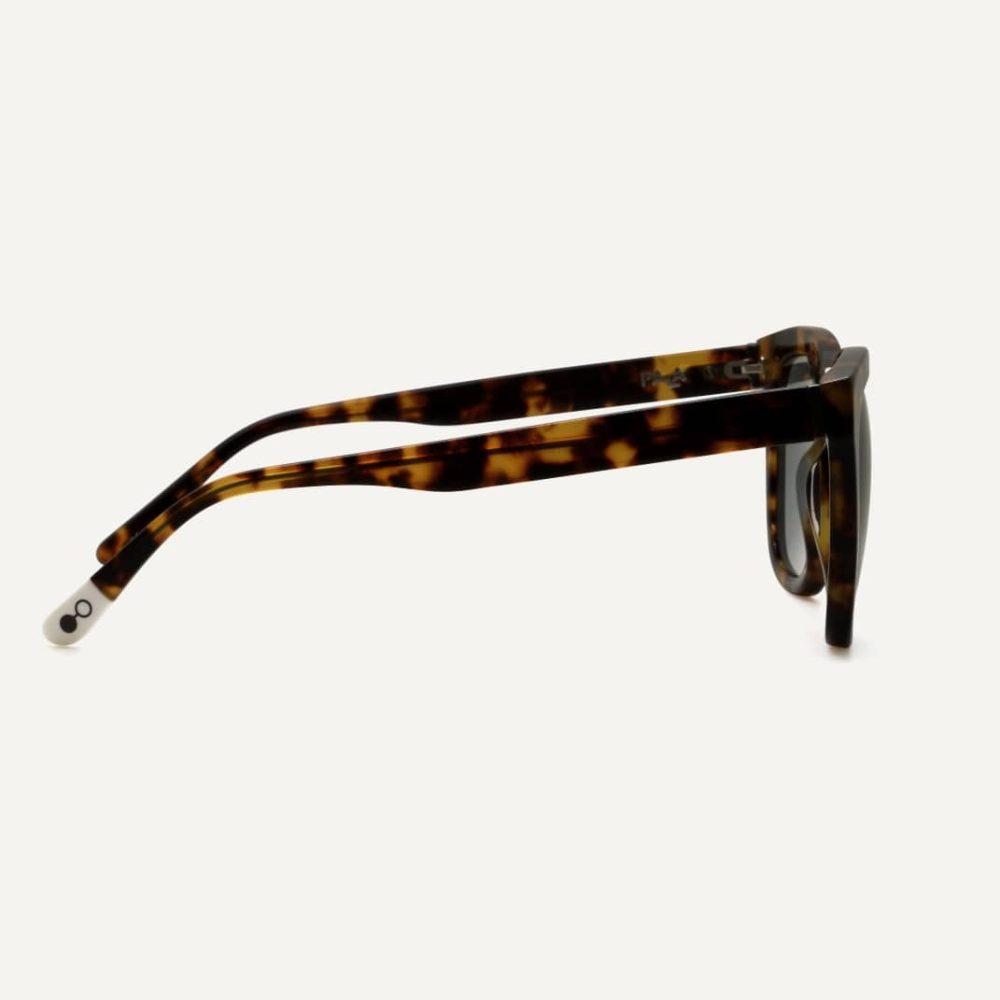 Pala Vrede Maple sustainable sunglasses