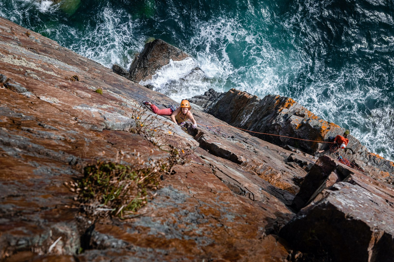 An Interview with Steve Scott: Director of Kendal Mountain Festival