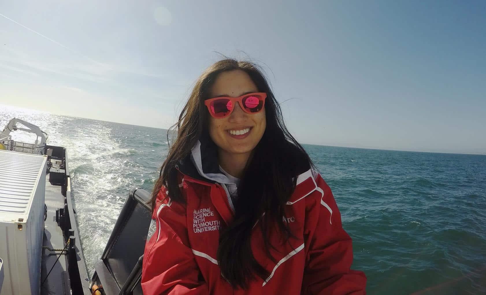 Underwater Avalanches with Natasha Chapplow