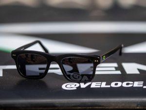 Veloce Racing sunglasses made by Pala