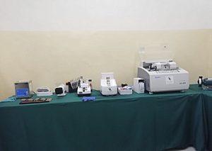 optical equipment Ethiopia