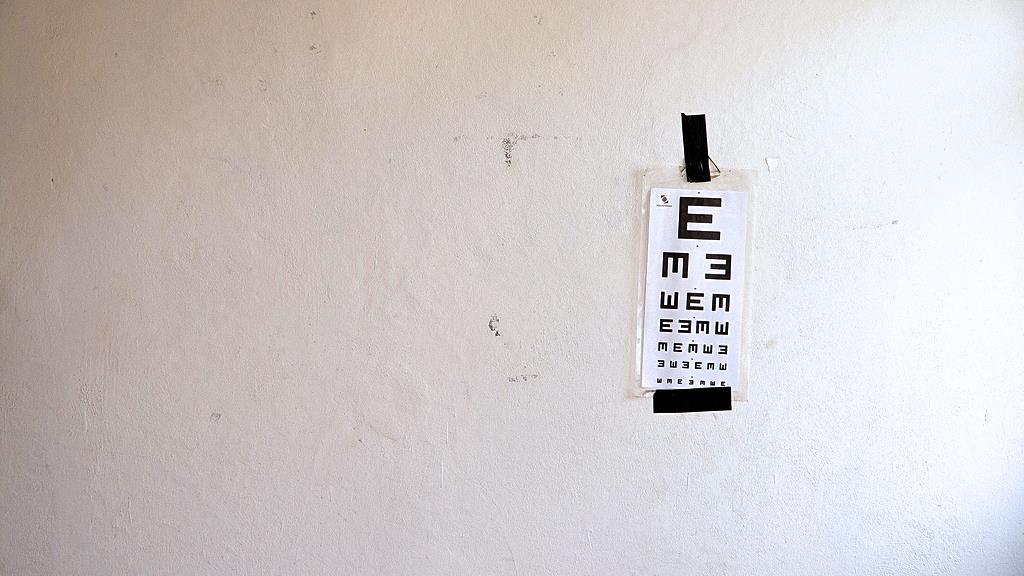 Pala's impact on eyecare in Ethiopia, 2021